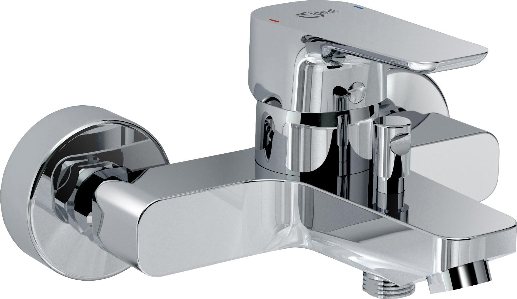 Смеситель для ванны Ideal Standard Ceraplan хром (B0718AA)
