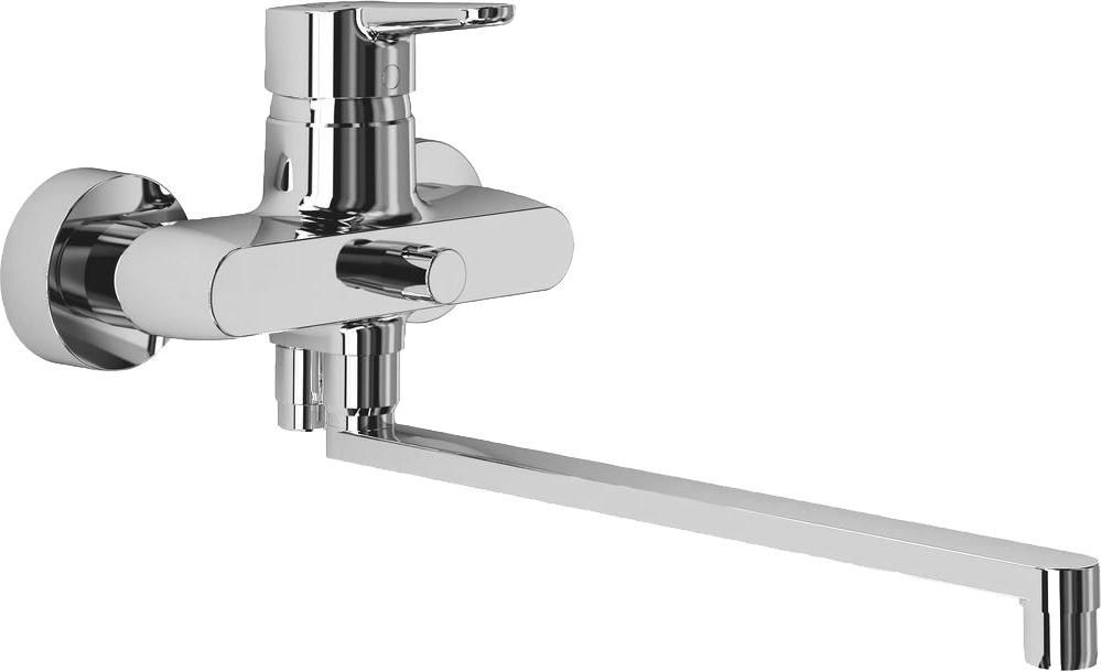 Смеситель для ванны Ideal Standard Connect хром (B9923AA)
