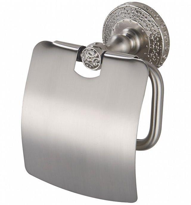 Держатель туалетной бумаги Zorg Sl (AZR 08 SL)