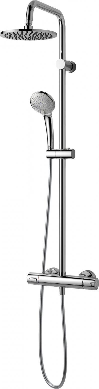 Душевая стойка Ideal Standard IdealDuo (A5686AA)