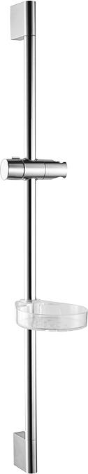 Душевая штанга Milardo  70 см (0807000M17)