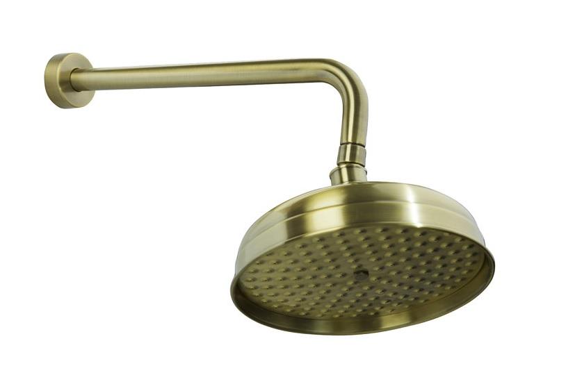Верхний душ Boheme Medici 20 см (410)