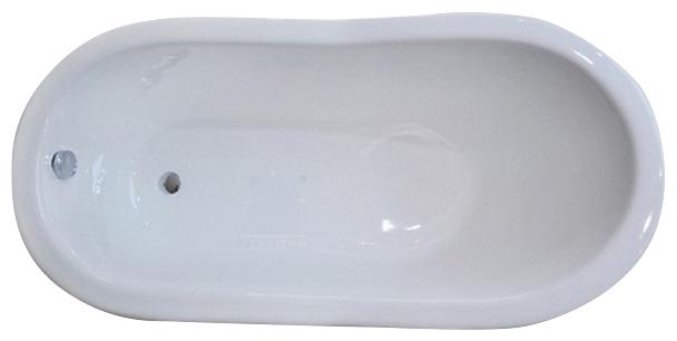 Чугунная ванна Magliezza Gracia 170x76 см (GRACIA DO)