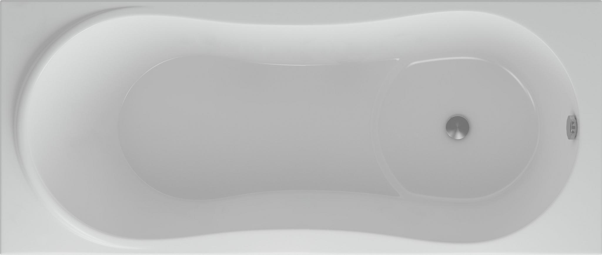 Акриловая ванна Акватек Афродита 150 см