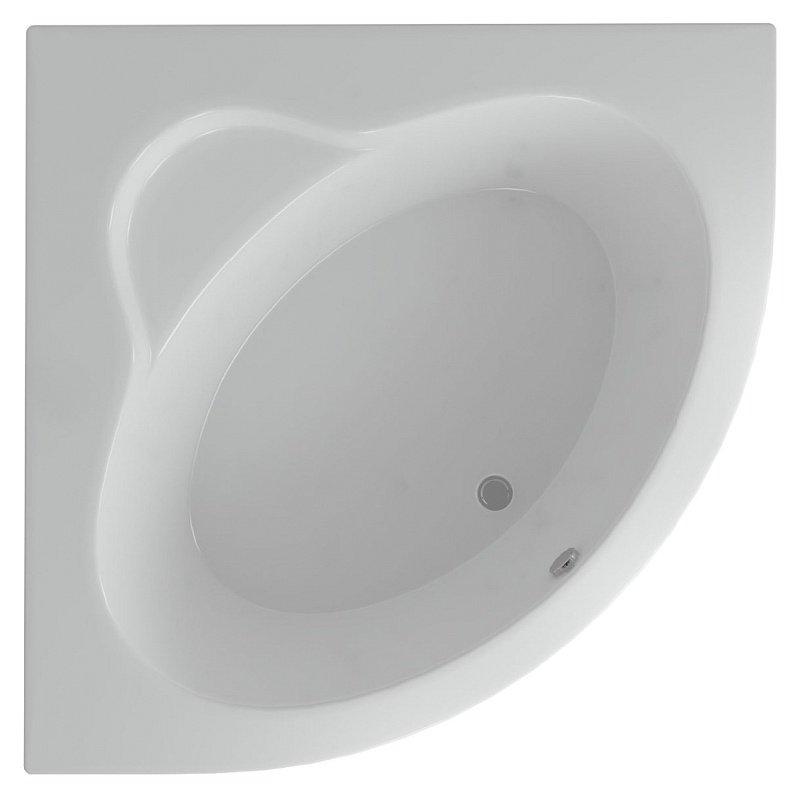 Акриловая ванна Aquatek Калипсо 146x146 см (Калипсо)