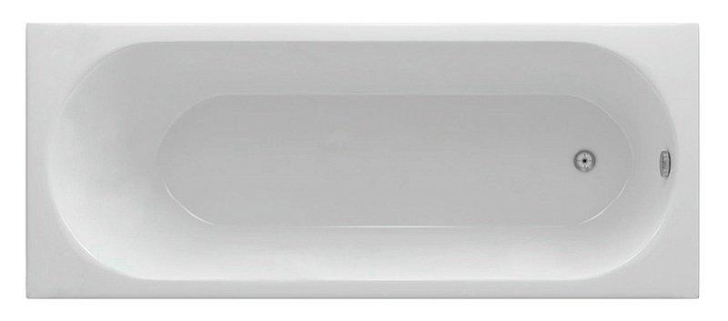 Акриловая ванна Aquatek Оберон 160x70 см (Оберон-160)
