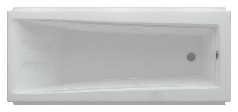Акриловая ванна Aquatek Либра 170x69 см (Либра-170)