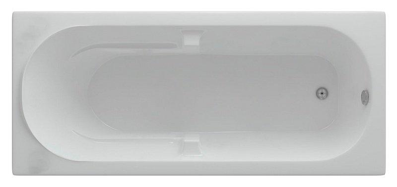 Акриловая ванна Aquatek Лея 170x75 см (Лея)
