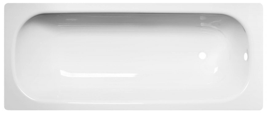 Стальная ванна ВИЗ Reimar 120x70 см (R-24901)
