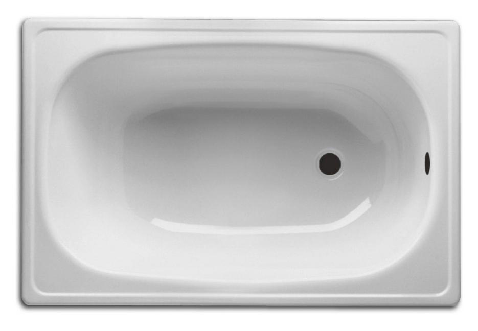 Стальная ванна BLB Europa Mini 105x70 B15E