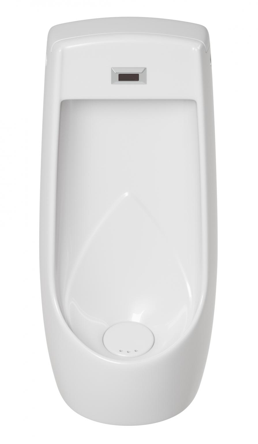 Писсуар напольный автоматический (сенсорный) Laguraty Sensor 412