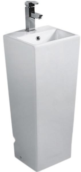 Напольная раковина Gid  33 см (Nb147)