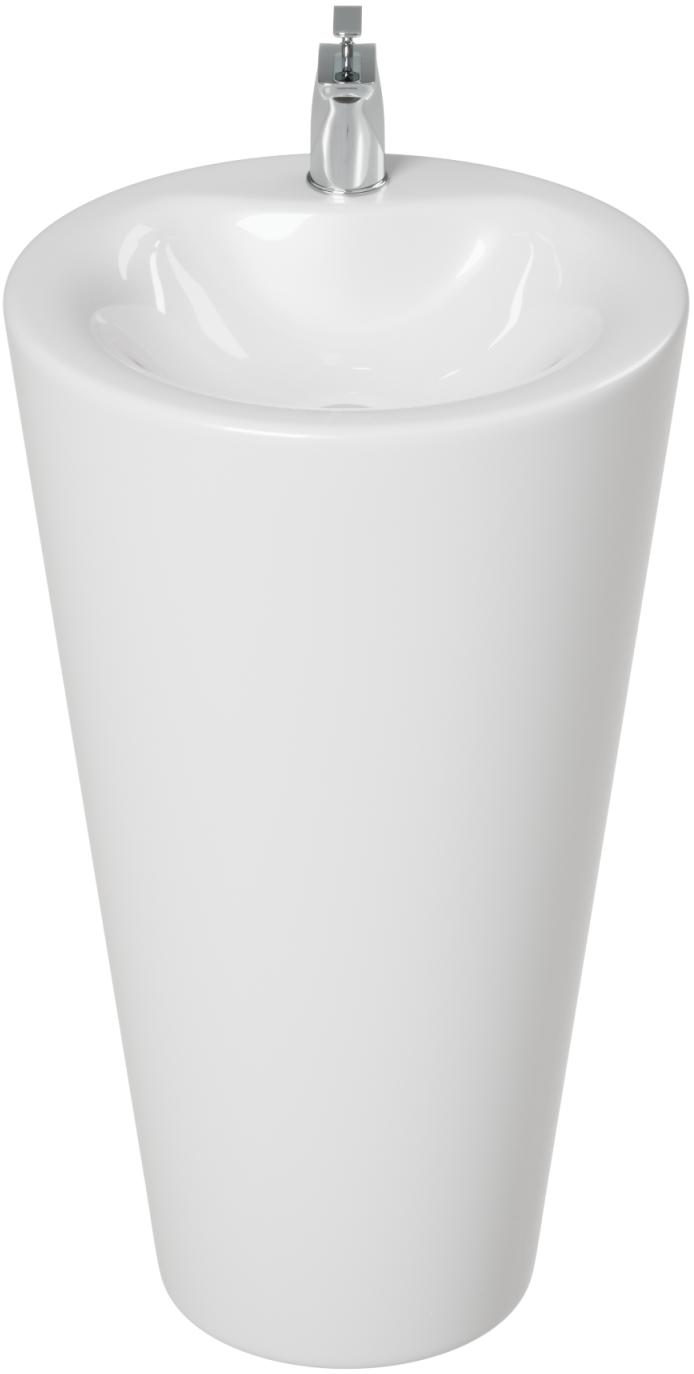Напольная раковина Laguraty 51 см (1645В)