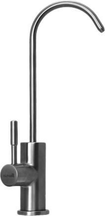 Кран для раковины Seaman SSN-0010 хром (SSN-0010)