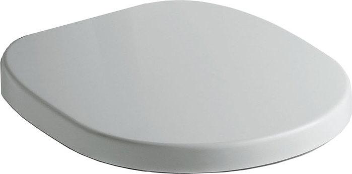 Крышка-сиденье Ideal Standard Space E129101 петли хром