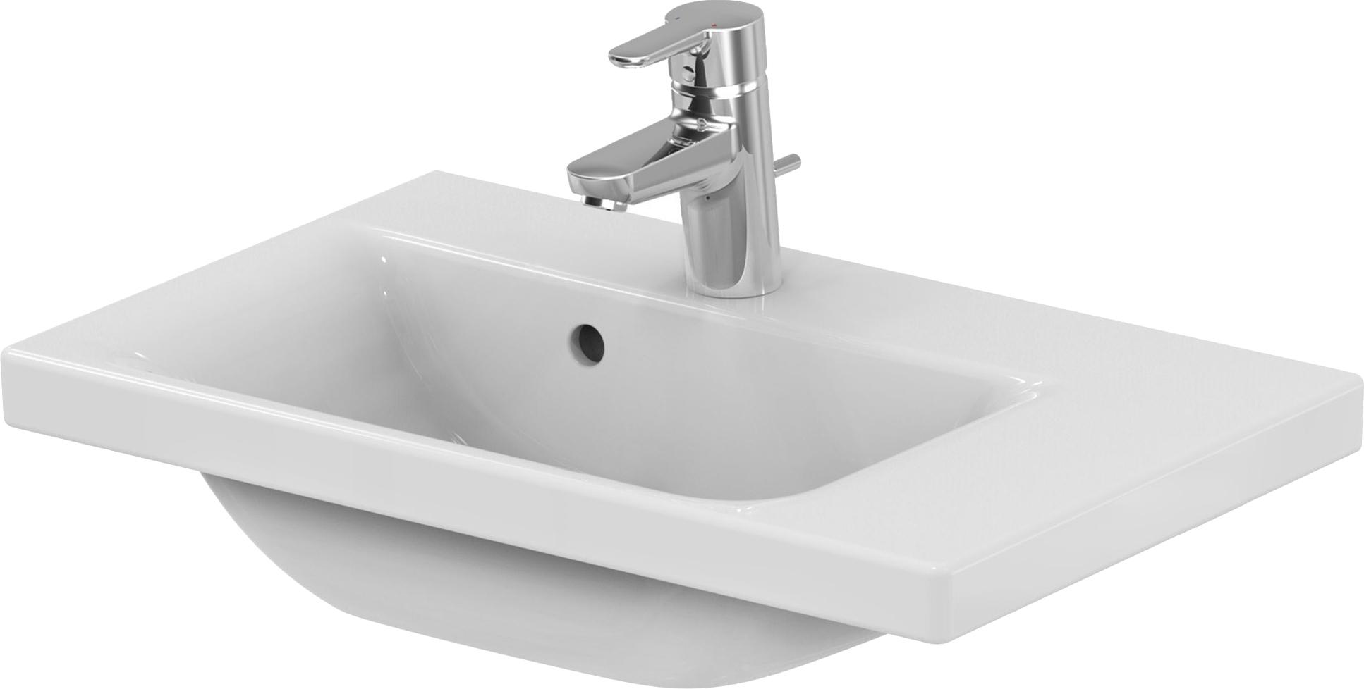 Подвесная раковина Ideal Standard Connect (E136601)