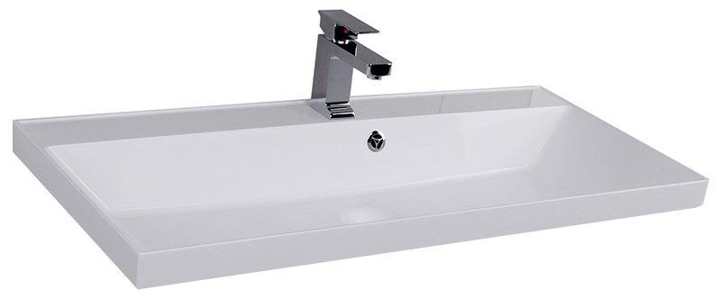 Мебельная раковина Aquanet Орлеан 100