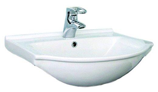 Мебельная раковина Aquanet Shenxin 60 0060