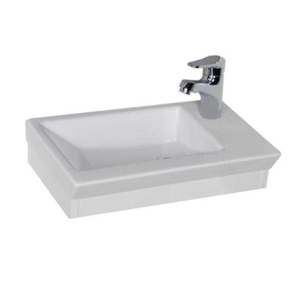 Мебельная раковина Aquanet Дувр 45 см (00182339)