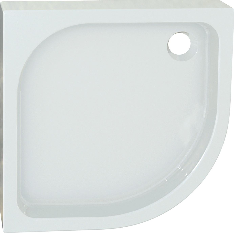 Душевой поддон Aquatek  90x90 см (PODDONMLR50)