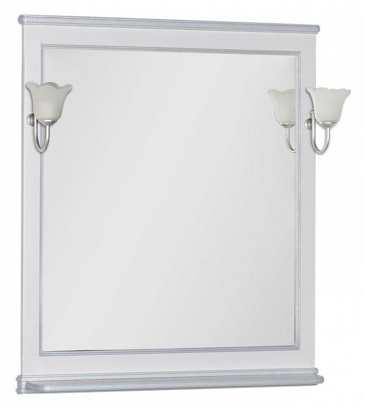 Зеркало в ванную Aquanet Валенса 82.2 см (00180144)