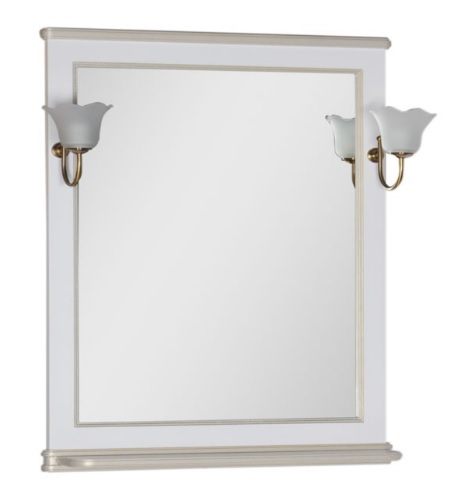Зеркало в ванную Aquanet Валенса 82.2 см (00182650)