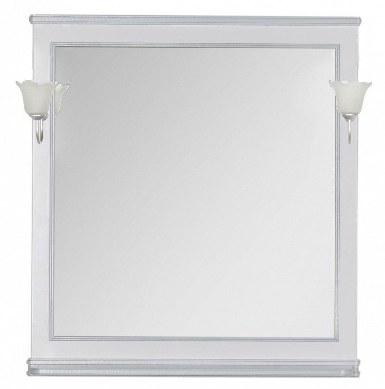 Зеркало в ванную Aquanet Валенса 92.2 см (00180040)