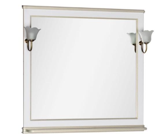 Зеркало в ванную Aquanet Валенса 102.2 см (00182647)