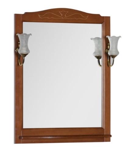 Зеркало в ванную Aquanet Амелия 80 см (00175287)