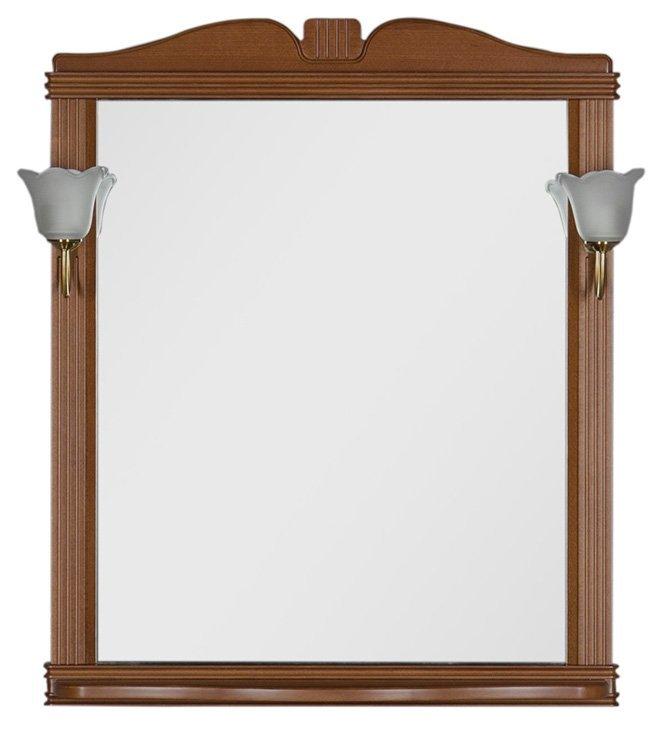 Зеркало в ванную Aquanet Николь 82.9 см (00180512)