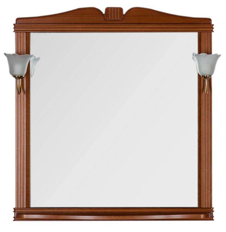 Зеркало в ванную Aquanet Николь 92.9 см (00180518)