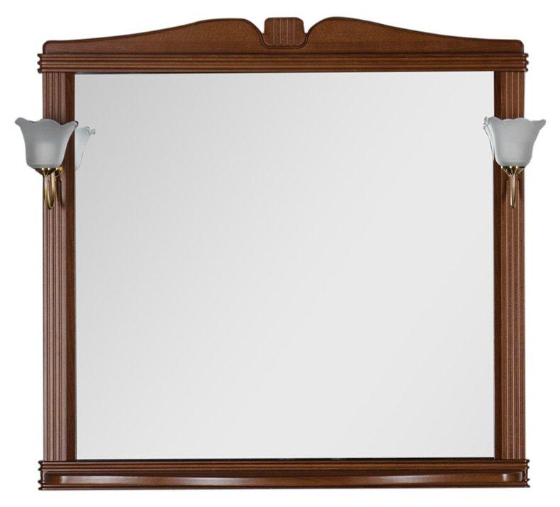 Зеркало в ванную Aquanet Николь 102.9 см (00180520)