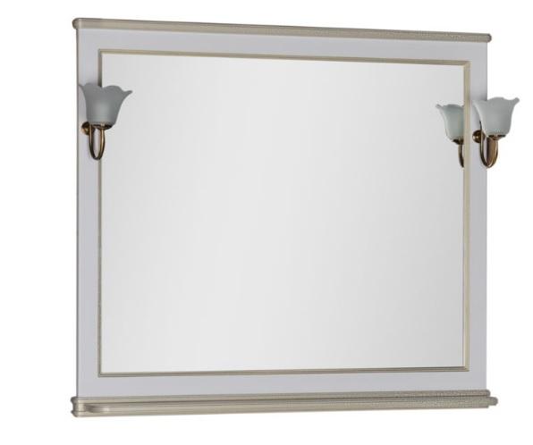 Зеркало в ванную Aquanet Валенса 112.2 см (00182648)