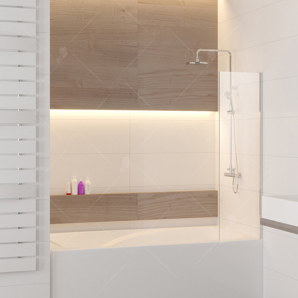 Шторка на ванну RGW SC-56 03115630-11