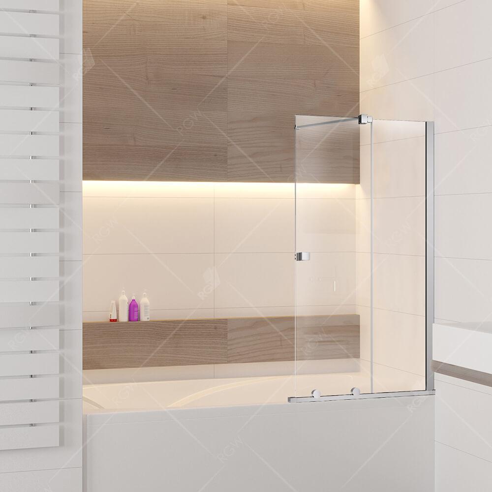 Шторка на ванну RGW SC-46 06114610-11