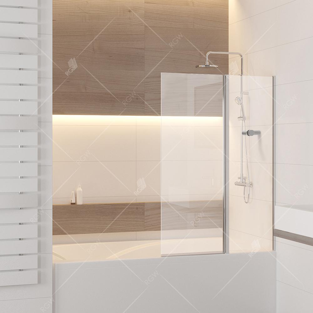 Шторка на ванну RGW SC-11 03111110-11
