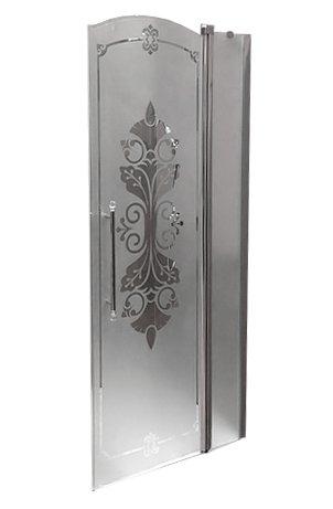 Душевая дверь Huppe Victorian 90 см (DV0402.092.344)