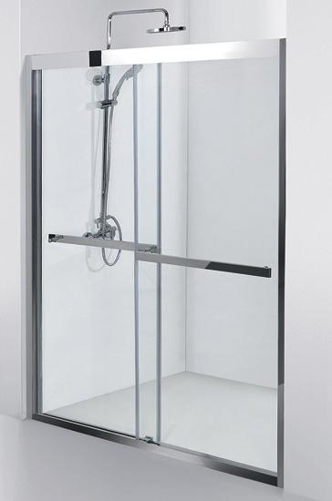 Душевая дверь в нишу Aquanet Delta NPD6122 150 см