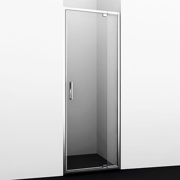 Душевая дверь в нишу Wasserkraft Berkel 48P04 90 см