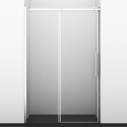 Душевая дверь в нишу Wasserkraft Dinkel 58R05 120 см