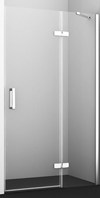 Душевая дверь Wasserkraft Aller 10H05 R 120 см