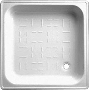 Квадратный душевой поддон Blb  80x80 см (CF80)