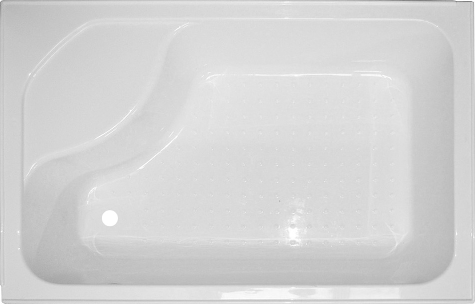 Поддон для душа Royal Bath RB 8100BP L