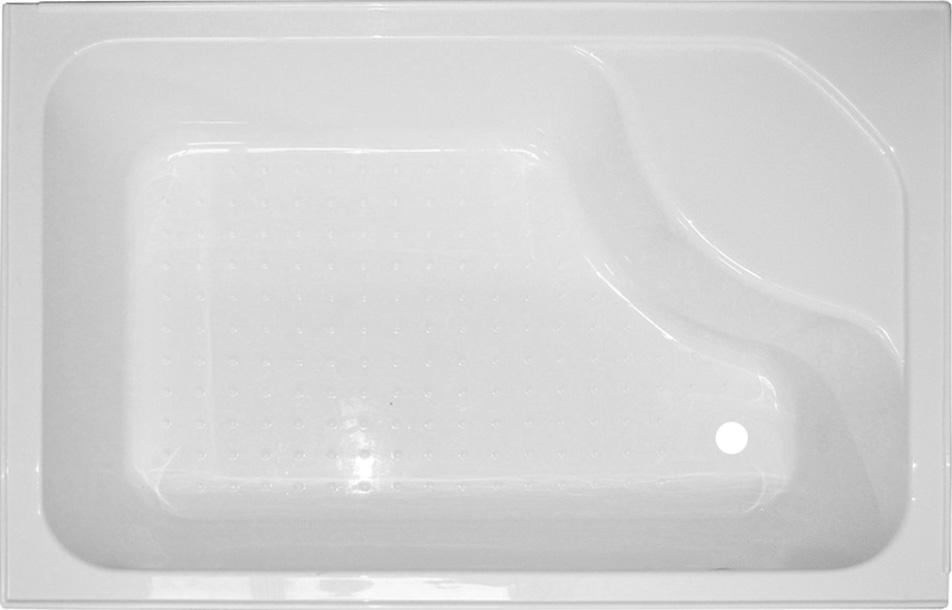 Поддон для душа Royal Bath RB 8100BP R