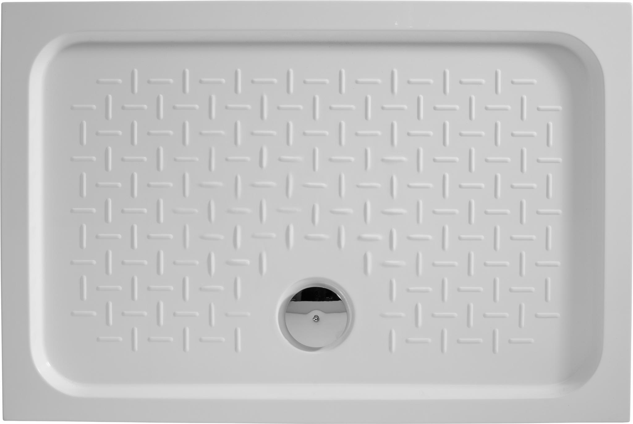 Душевой поддон De Aqua  120x80 см (MPD12080-4)