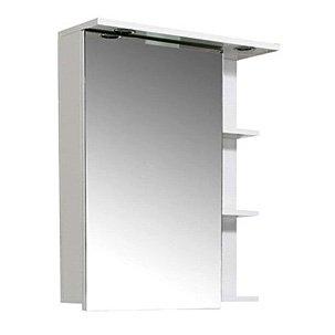 Зеркало-шкаф Aquanet Лаконика 80 см (00157600)