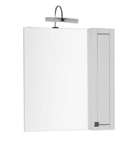 Зеркало-шкаф Aquanet Честер 75 см (00182632)