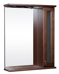 Зеркало-шкаф Bas ВАРНА 105 см (Б00079)