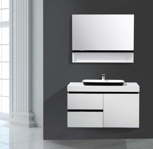 Комплект мебели Orans Space 100 см (BC-6019-1000)