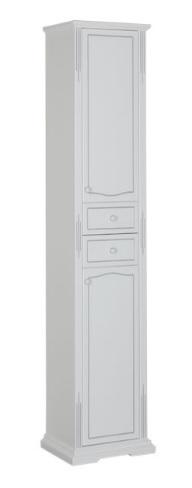 Шкаф-пенал Aquanet Тулуза 41.4 см (00182018)